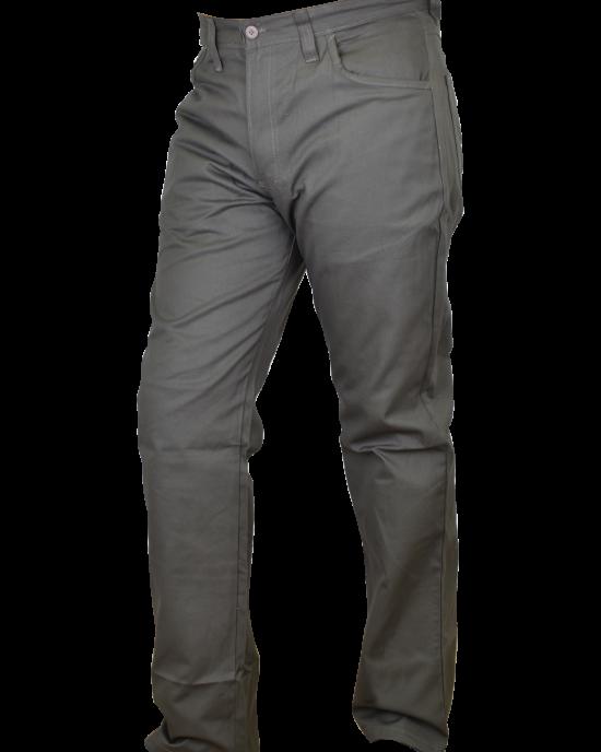5 Pocket Jeans - Plain Colours