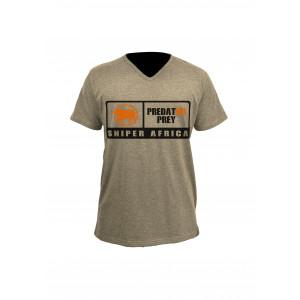 Predator Melange T-Shirt - Mens (Regular Fit)