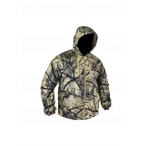 3D Mens Padded Urban Bush Jacket