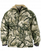 Padded Parka Jacket - 3D