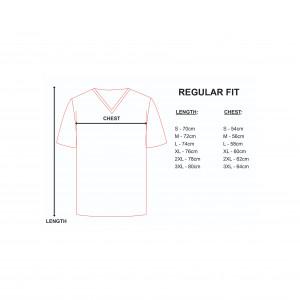 30.06 Melange T-Shirt - Mens (Regular Fit)