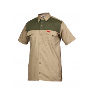 Adventure Colour Block S/S Shirt