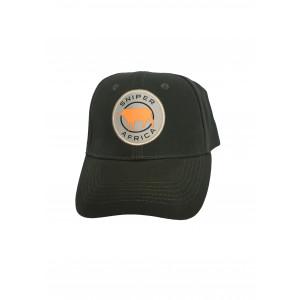 Explorer Peak Cap