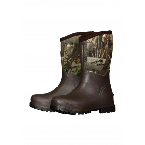 3D/Brown Mud Master Boots