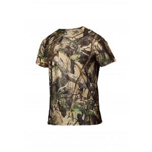 Kids Mesh S/S T-Shirt