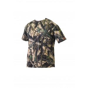 Short Sleeve T-Shirt - 3D