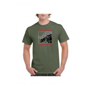 Don't Blink T Shirt