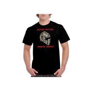 MAsk T Shirt