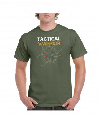 Tactical Warrior T Shirt