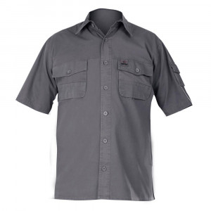 Adventure Shirt - Khaki