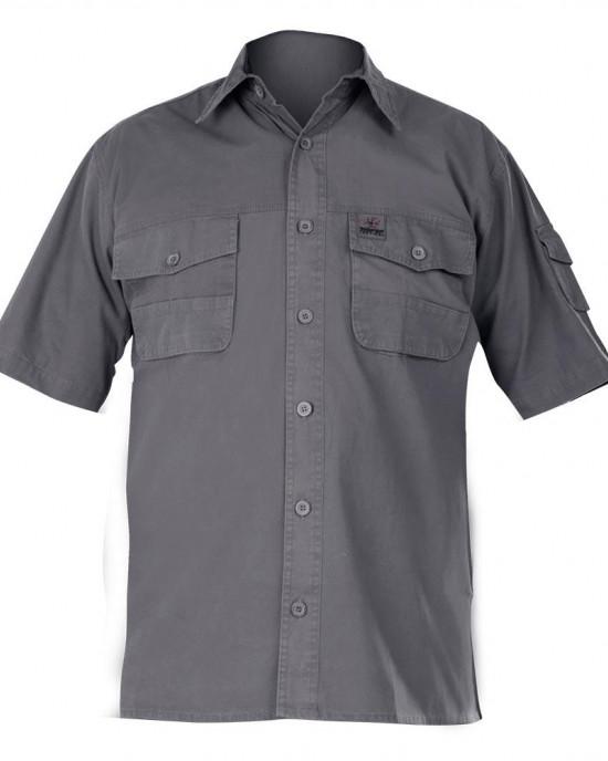 Adventure Shirt - Khaki