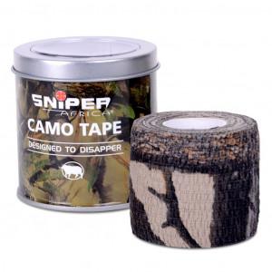 Camo Tape (5cm x 2.35m)