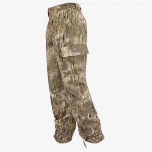 Combat Trouser - 3D