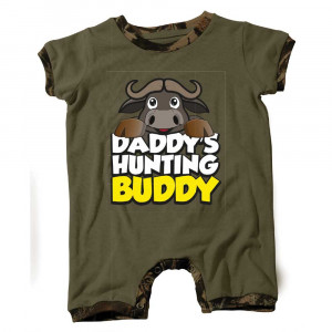 Grower - Daddys Hunting Buddy