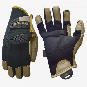 Double Duty Gloves