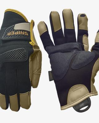 Double Duty Gloves