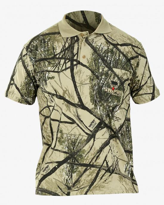 Short Sleeve Golf T-Shirt