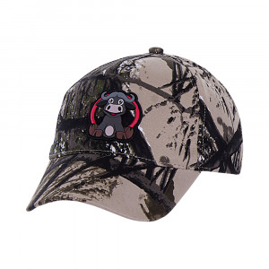 Kiddies Peak Cap