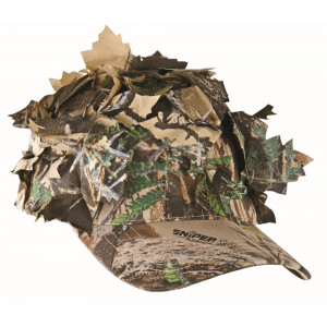 Leafy Cap