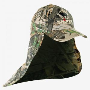Legionnaires Peak Cap