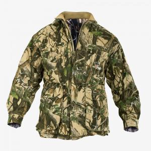Padded Parka Jacket