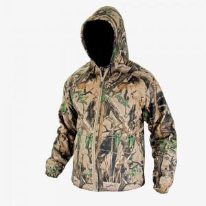 Padded Urban Bush Jacket