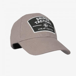 Recon Square Peak Cap