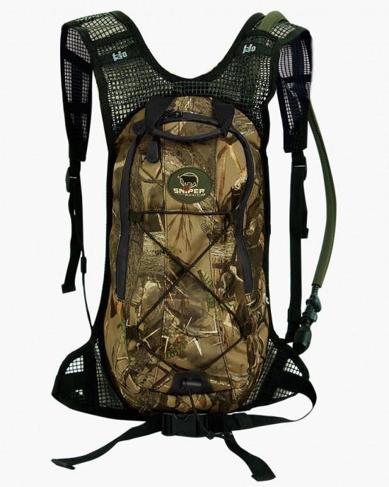 Slim Hydro Backpack