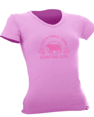 Ladies Small Town Hunting Girl
