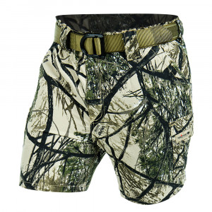 Warrior Shorts