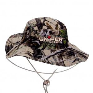 Bush Hat - 3D