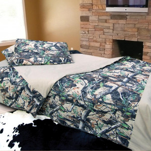 Double Duvet Cover + 2 pillow cases