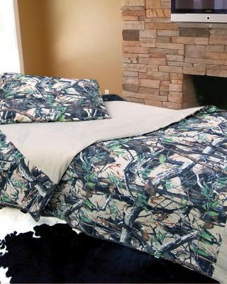 King Size Duvet Cover + 2 pillow cases