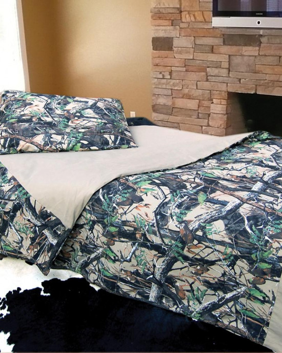 King Size Duvet Cover + 2 pillow cases
