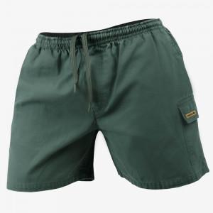 Basic-Essential Shorts