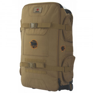 Lock, Stock & Barrel Bag - Medium