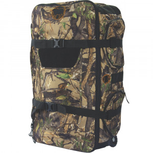 Lock, Stock & Barrel Bag - Mega