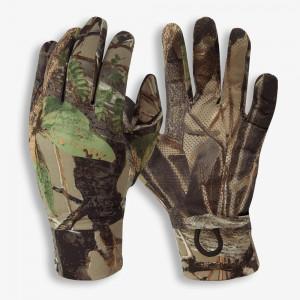Shooters Glove - 3D
