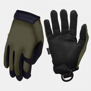 Hunter Glove - Olive